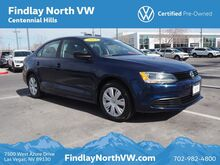 2014_VOLKSWAGEN_JETTA_4DR DSG TDI VALUE EDITION_ Las Vegas NV