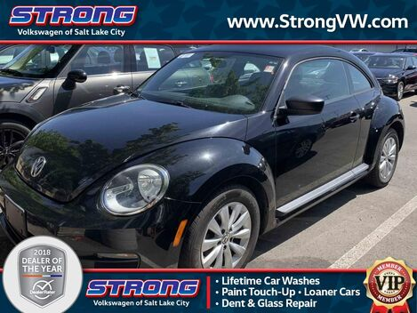 2014_Volkswagen_Beetle_1.8L_ Salt Lake City UT