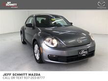 2014_Volkswagen_Beetle_1.8T Entry_ Fairborn OH