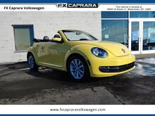 2014_Volkswagen_Beetle_2.0 TDI_ Watertown NY