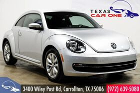 2014_Volkswagen_Beetle_2.0L TURBO TDI AUTOMATIC LEATHER SEATS HEATED SEATS KEYLESS START BLUETOOTH_ Carrollton TX
