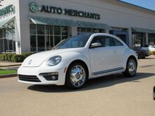 2014_Volkswagen_Beetle_2.0T Turbo NAV, HTD SEATS, SAT RADIO, LEATHER, AUX INPUT, BLUETOOTH_ Plano TX