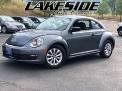 2014_Volkswagen_Beetle_2.5_ Colorado Springs CO