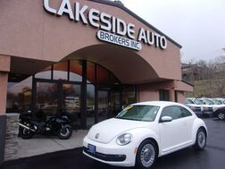 2014_Volkswagen_Beetle_2.5L_ Colorado Springs CO
