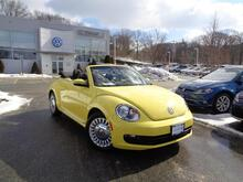 2014_Volkswagen_Beetle_2dr Auto 2.5L w/Tech PZEV *Ltd Avai_ Westborough MA