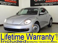 Volkswagen Beetle COUPE 1.8T LEATHER HEATED SEATS BLUETOOTH POWER LOCKS POWER WINDOWS 2014