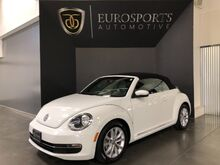 2014_Volkswagen_Beetle Convertible_2.0L TDI w/Sound/Nav_ Salt Lake City UT