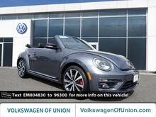 2014_Volkswagen_Beetle Convertible_2.0T R-Line w/Sound/Nav_ Union NJ