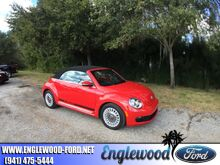 2014_Volkswagen_Beetle Convertible_2.5L w/Tech_ Englewood FL