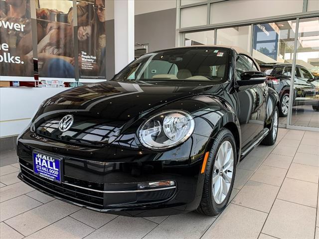 2014 Volkswagen Beetle Convertible 2DR TDI Brookfield WI