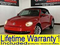 Volkswagen Beetle Convertible CONVERTIBLE TDI HEATED SEATS BLUETOOTH KEYLESS ENTRY CRUISE CONTROL POWER L 2014