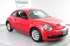 2014_Volkswagen_Beetle Coupe_1.8T Entry_ Austin TX