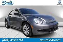 2014_Volkswagen_Beetle Coupe_1.8T Entry_ Miami FL
