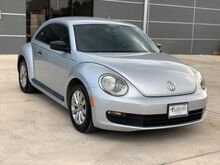 2014_Volkswagen_Beetle Coupe_1.8T Entry_ San Antonio TX