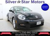 2014 Volkswagen Beetle Coupe 1.8T Entry Tallmadge OH