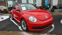 2014_Volkswagen_Beetle Coupe_1.8T w/Sun/Sound/Nav_ Lower Burrell PA