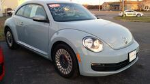 2014_Volkswagen_Beetle Coupe_1.8T w/Sun_ Watertown NY