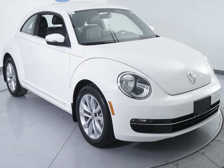 2014_Volkswagen_Beetle Coupe_2.0L TDI_ Longview TX