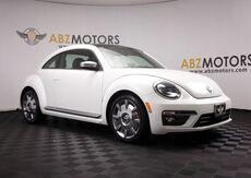 2014_Volkswagen_Beetle Coupe_2.0L TDI Premium Navigation,Bluetooth,Heated Seats_ Houston TX
