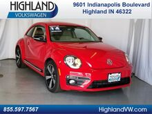 2014_Volkswagen_Beetle Coupe_2.0T Turbo R-Line_ Highland IN
