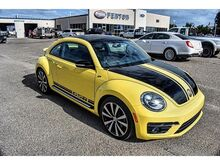 2014_Volkswagen_Beetle Coupe_2.0T Turbo R-Line_ Pampa TX