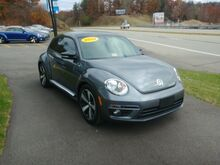 2014_Volkswagen_Beetle Coupe_2.0T Turbo R-Line w/Sun/Sound_ Lower Burrell PA