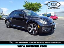2014_Volkswagen_Beetle Coupe_2.0T Turbo R-Line w/Sun/Sound_ Ramsey NJ
