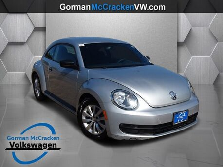 2014_Volkswagen_Beetle Coupe_2.5L Entry_ Longview TX