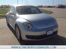 2014_Volkswagen_Beetle Coupe_2.5L_ Lincoln NE