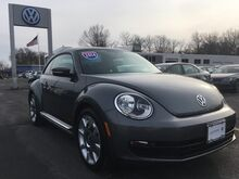 2014_Volkswagen_Beetle Coupe_2.5L w/Sun/Sound/Nav_ Ramsey NJ