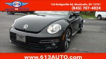 2014_Volkswagen_Beetle_R-Line Convertible_ Ulster County NY