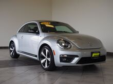2014_Volkswagen_Beetle_R-Line PZEV Turbo_ Epping NH
