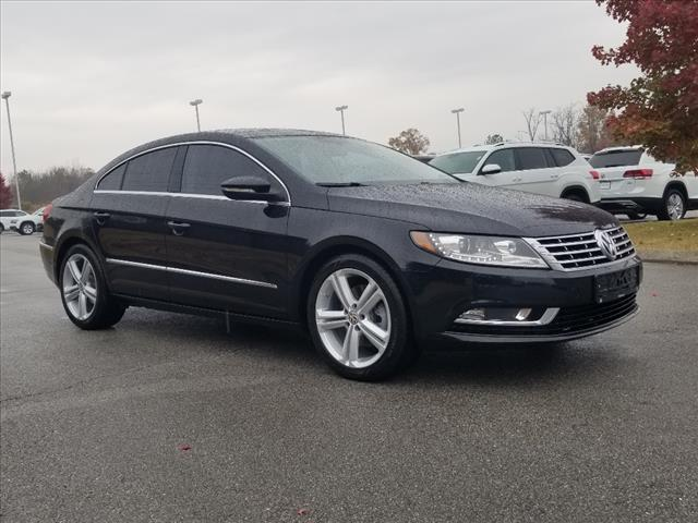 2014 Volkswagen CC 2.0T Executive Chattanooga TN