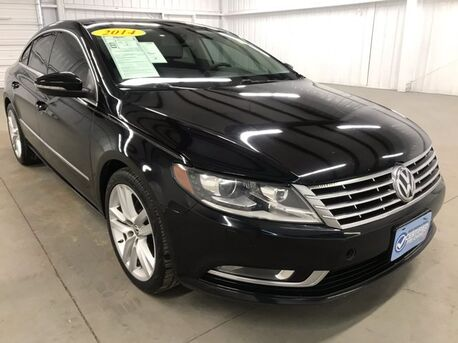 2014_Volkswagen_CC_2.0T Executive_ Mercedes TX