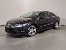 2014_Volkswagen_CC_4dr Sdn DSG R-Line PZEV_ Raleigh NC