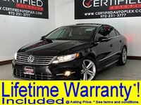 Volkswagen CC R-LINE NAVIGATION HEATED LEATHER SEATS BLUETOOTH DUAL POWER SEAT 2014