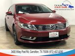2014 Volkswagen CC SPORT AUTOMATIC NAVIGATION LEATHER HEATED SEATS BLUETOOTH