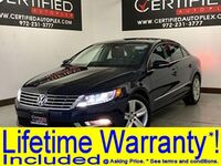 Volkswagen CC SPORT NAVIGATION HEATED LEATHER SEATS BLUETOOTH DUAL POWER SEATS POWER MIRR 2014