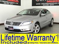 Volkswagen CC SPORT NAVIGATION REAR CAMERA HEATED LEATHER SEATS BLUETOOTH DUAL POWER SEAT 2014