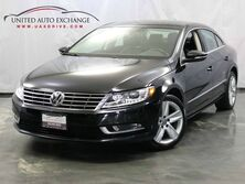 Volkswagen CC Sport / 2.0L Engine / MANUAL TRANSMISSION / Rear View Camera / FWD / Touch Screen / Bluetooth Addison IL