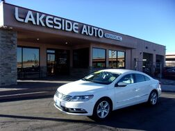 2014_Volkswagen_CC_Sport Plus_ Colorado Springs CO