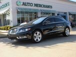2014 Volkswagen CC Sport Plus  LEATHER SEATS, NAVIGATION SYSTEM, BACK-UP CAMERA, HID HEADLIGHTS, HEATED MIRRORS