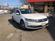 2014_Volkswagen_CC_VR6 Executive 4Motion_ South Amboy NJ