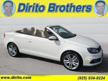 2014_Volkswagen_Eos_Executive_ Walnut Creek CA
