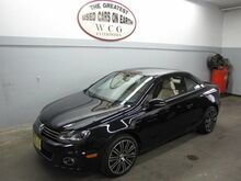 2014_Volkswagen_Eos_Sport_ Holliston MA