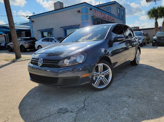 2014 Volkswagen Golf  Jacksonville FL