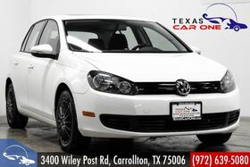 2014_Volkswagen_Golf_2.5L WITH CONVENIENCE & SUNROOF AUTOMATIC BLUETOOTH HEATED SEATS LEATHER STEERING WHEEL_ Carrollton TX