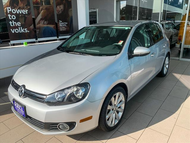 2014 Volkswagen Golf 4DR Brookfield WI
