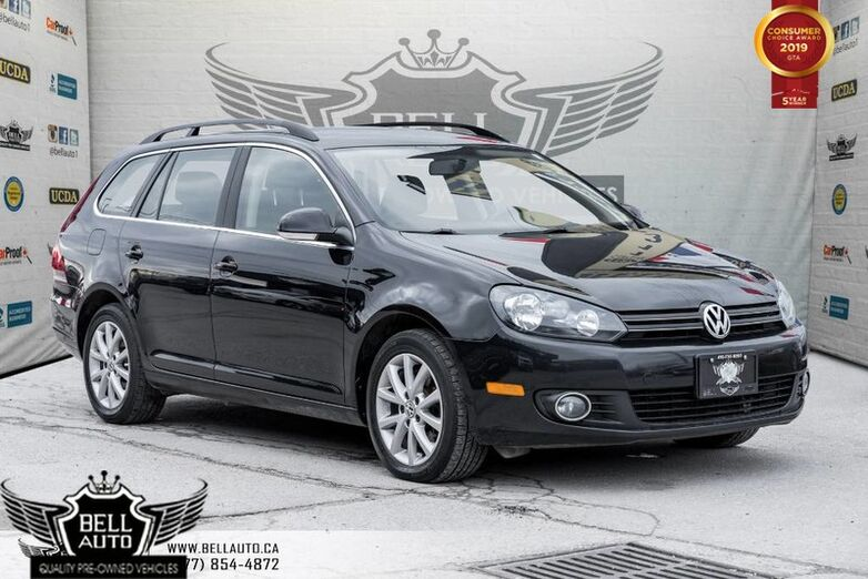 2014 Volkswagen Golf COMFORTLINE, BLUETOOTH, ALLOY WHEELS Toronto ON