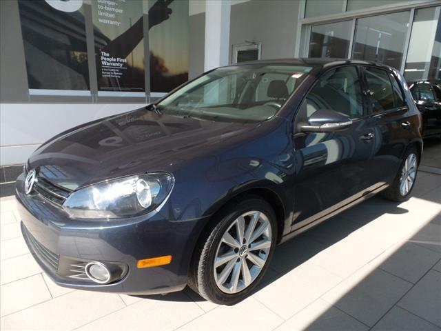 2014 Volkswagen Golf TDI 4- Door Brookfield WI